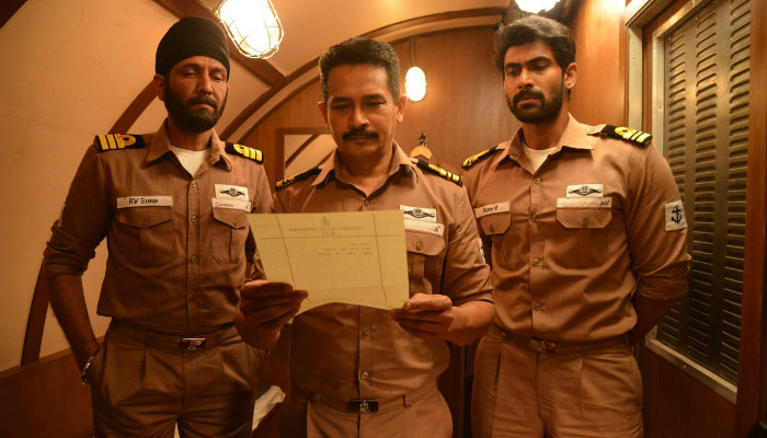 A still from The Ghazi Attack (Courtesy: Twitter/@ZoomTV)