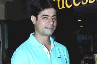 Sushant Singh (Courtesy: Express Photo)