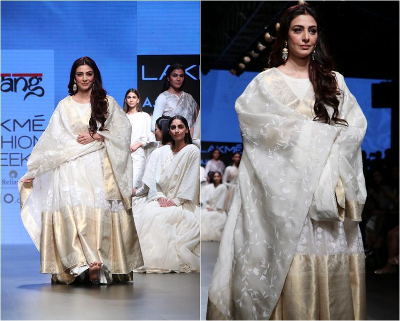 Lakme Fashion Week 2017 Tabu Malaika Kareena Make For A Star Studded Glittery Show On Day 5