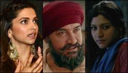 Top entertainment news at 5 pm, Feb 26: Lipstick Under My Burkha lands in more trouble, Deepika Padukone on comparison with Priyanka Chopra, Aamir Khan's powerful video on girl child