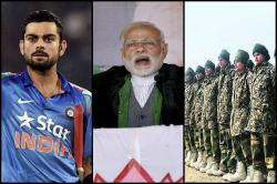 Top stories 4 PM, Feb 26: PM Narendra Modi's 'Mann Ki Baat' highlights; Army recruitment exam cancelled; Despite Virat Kohli's poor show, no changes in ICC rankings