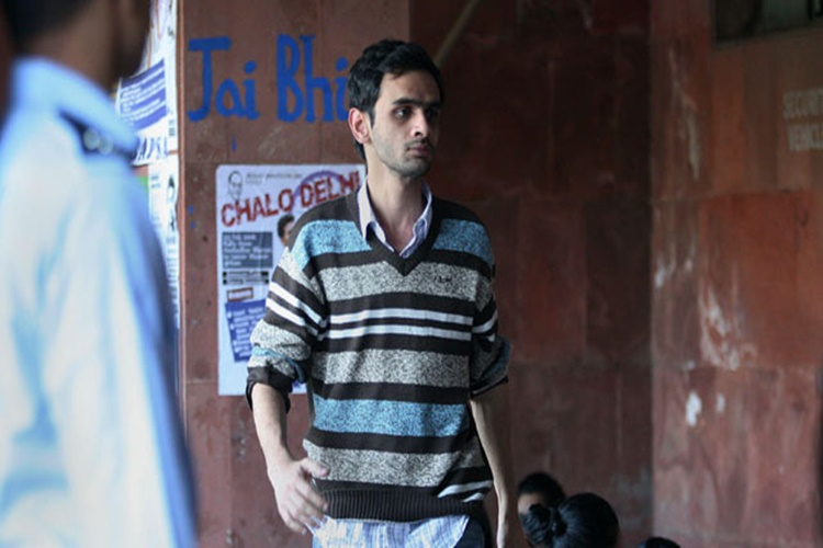 ABVP and AISA Clash in Delhi University over Umar Khalid's invitation