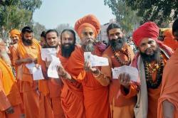 Uttarakhand Assembly Elections 2017 Polling: 68 pc votingrecorded