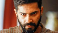Varun Dhawan in Shoojit Sircar's next. No, it's not a feel good film