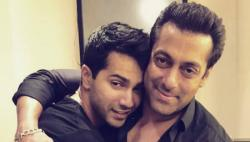 Do you know why Salman Khan sent a suitcase full of jeans to Varun Dhawan?