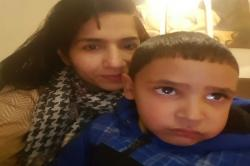 India helps Pakistani mother to get back 5 yr old son, separated a year ago