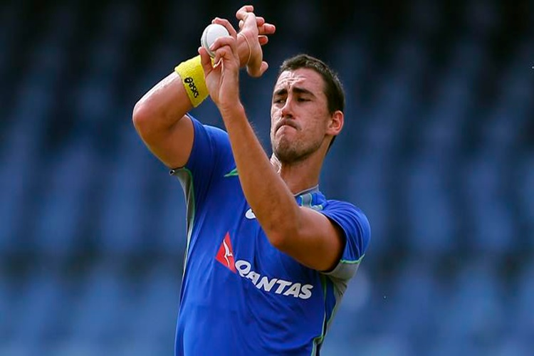 Mitchell Starc takes aim at Ravichandran Ashwin ahead of ICC Champions Trophy