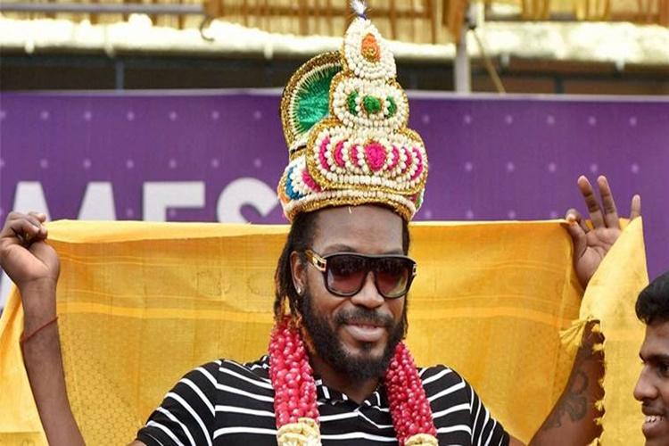 Virat Kohli wishes fans 'Happy Holi!'