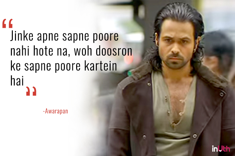 Emraan Hashmi Awarapan, InUth dot com photo