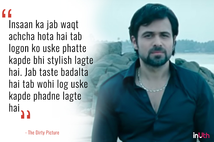 Emraan Hashmi The Dirty Picture