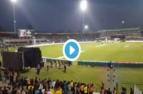 Pakistan Super League Finals
