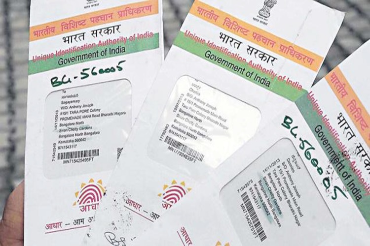Why Aadhaar card will become mandatory for getting driving licence in India