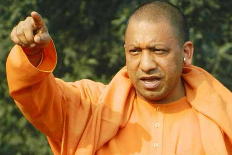 The other side of Yogi Adityanath: A Muslim man is the caretaker of his 'favourite' cow Nandini