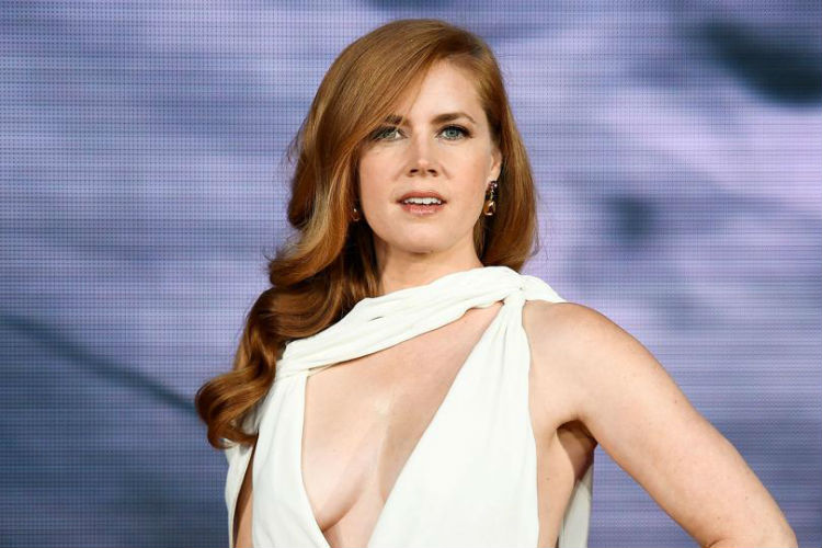 Amy Adams | Reuters Image for InUth.com