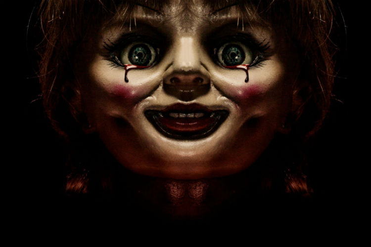 Annabelle Doll Movie | Image for InUth.com
