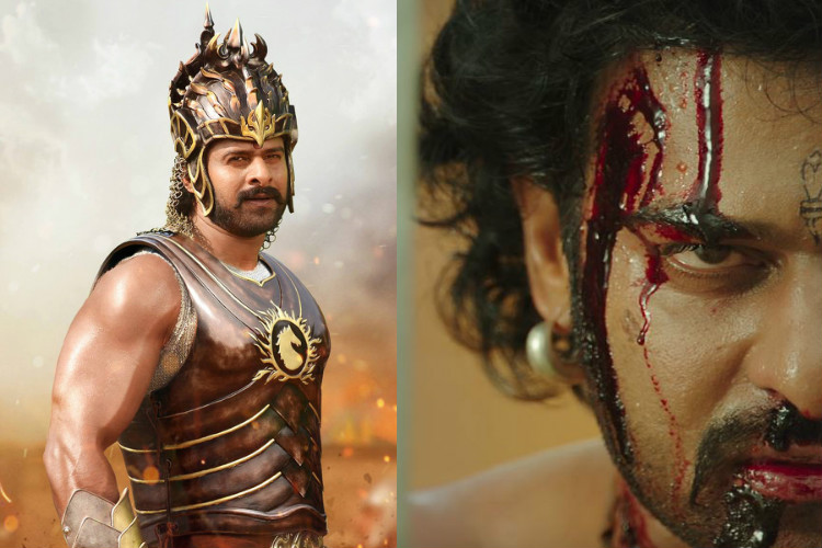 Baahubali 2 The Conclusion Teaser