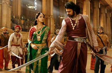 Baahubali The Conclusion still