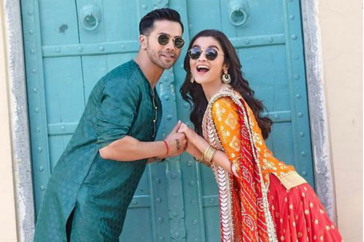 Badrinath Ki Dulhania 1st Day Collection First Friday Occupancy Income Prediction