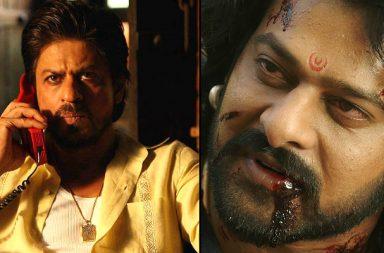 Shah Rukh Khan in Raaes, Prabhas in Baahubali: The Conclusion
