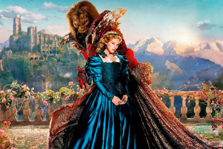 Beauty and the Beast French Movie | Image for InUth.com