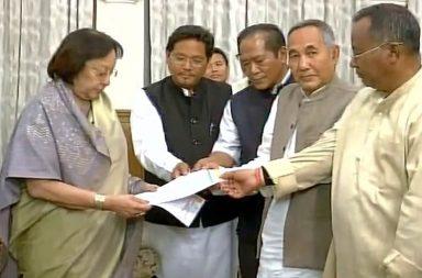 Manipur BJP