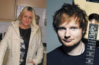 Ed Sheeran Arrest Jail Sonia Bryce