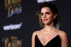 Emma Watson nude photo scandal: Beauty and the Beast actress calls for legal action