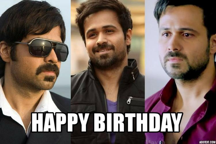 Happy Birthday Emraan Hashmi: There is much more to him than his serial kisser image