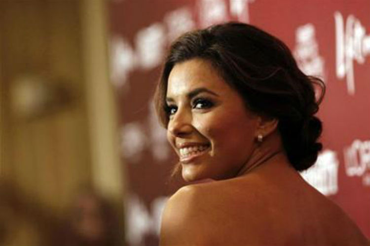 Eva Longoria | Reuters Image for InUth.com