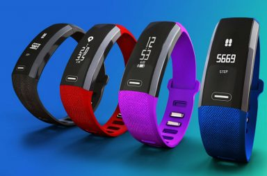 Fitness Trackers (Photo: Pixabay)
