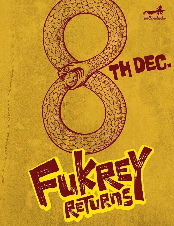 Fukrey Returns