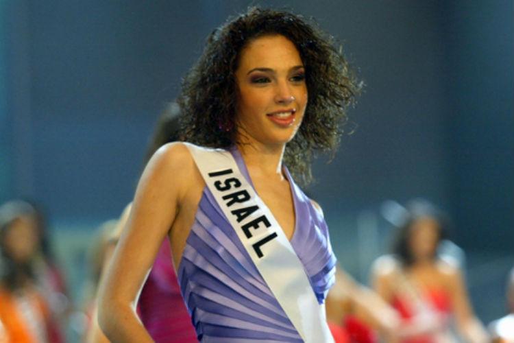 Gal Gadot Miss Israel