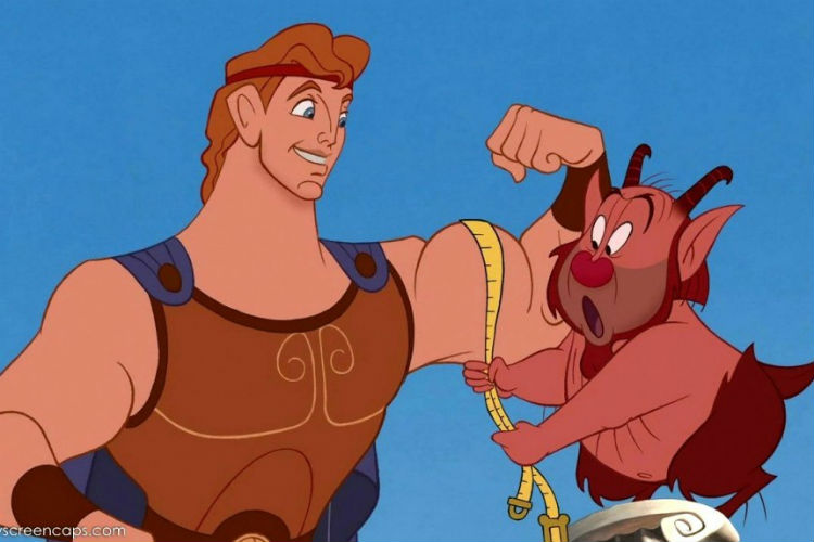 Hercules Disney Movies | Image for InUth.com