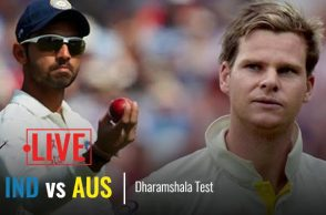 Ajinkya Rahane, Steven Smith
