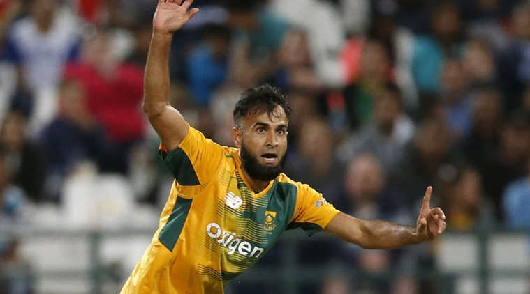 IPL 2017: World's No.1 ODI bowler Imran Tahir finally gets picked by Rising Pune Supergiants