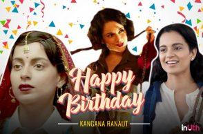 Kangana Ranaut has won four Filmfare Awards and three National Awards in her career.