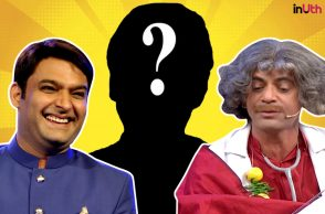 Kapil Sharma and Sunil Grover have fallen out after an apparent in-flight brawl.