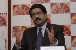 Kumar Manglam Birla (PIC PTI)