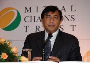 Lakshmi Mittal (PIC PTI)