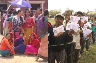 Manipur Elections 2017