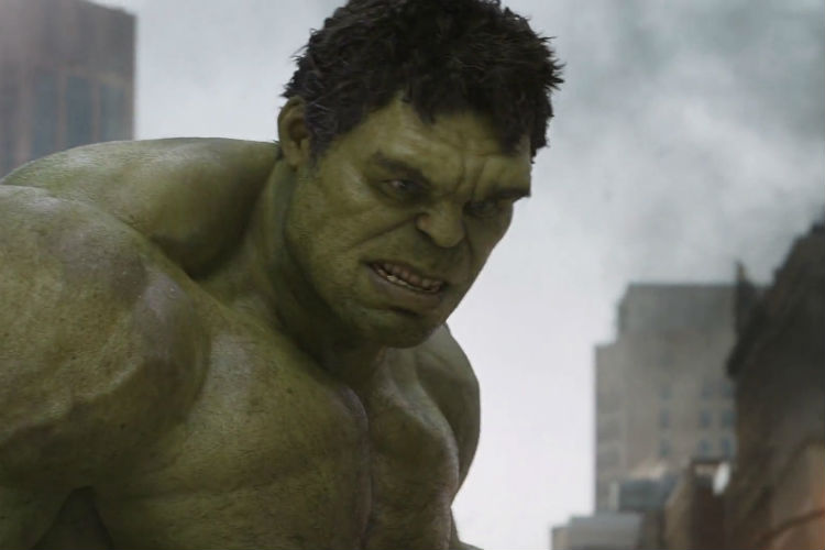 Marvel The Hulk