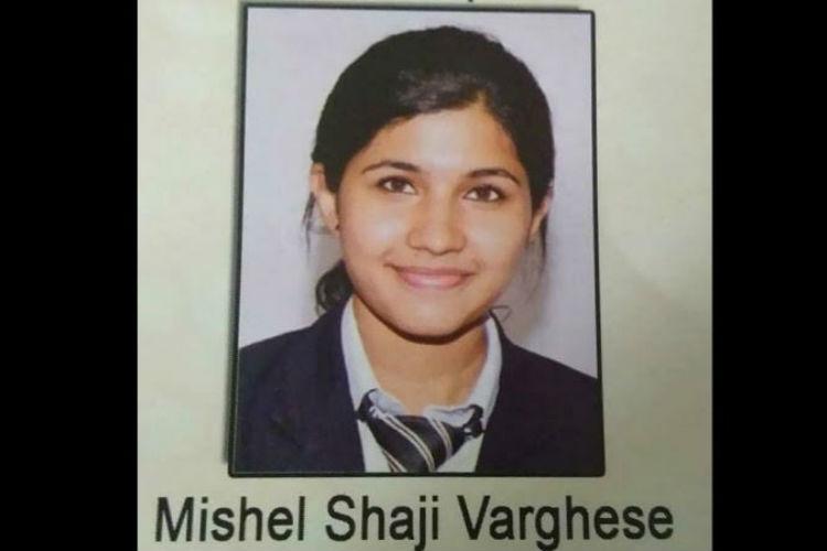 mishel-shaji