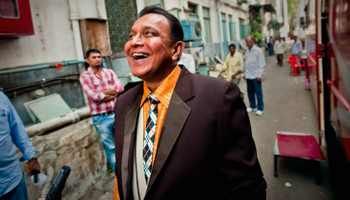 Mithun Chakraborty-Living The Dreams, Mark Bennington
