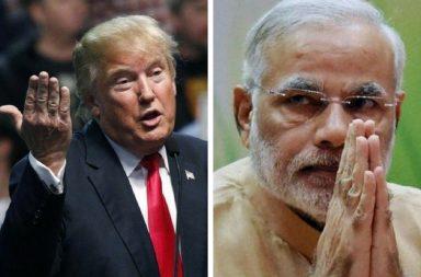 Donald Trump and Narendra Modi (Photo: PTI)