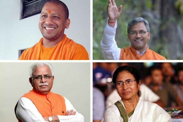 The mystery of growing number of bachelor Chief Ministers inIndia
