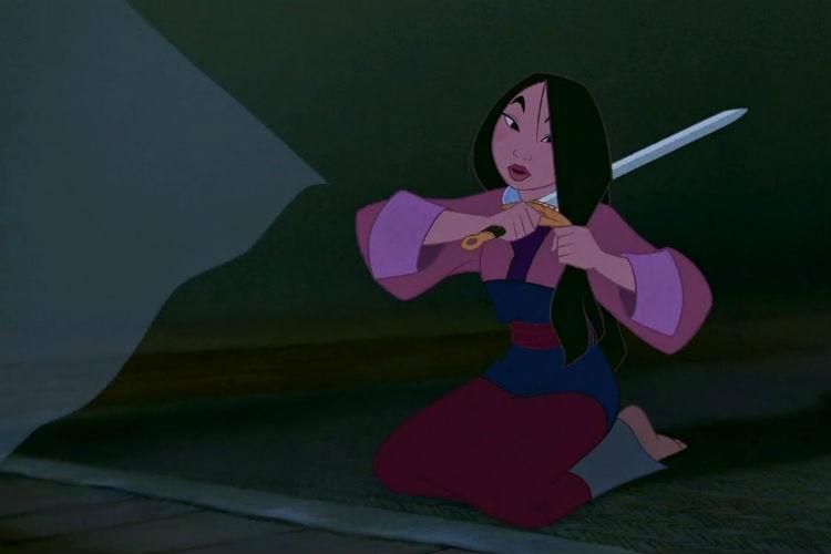 Mulan Disney Movies | Image for InUth.com