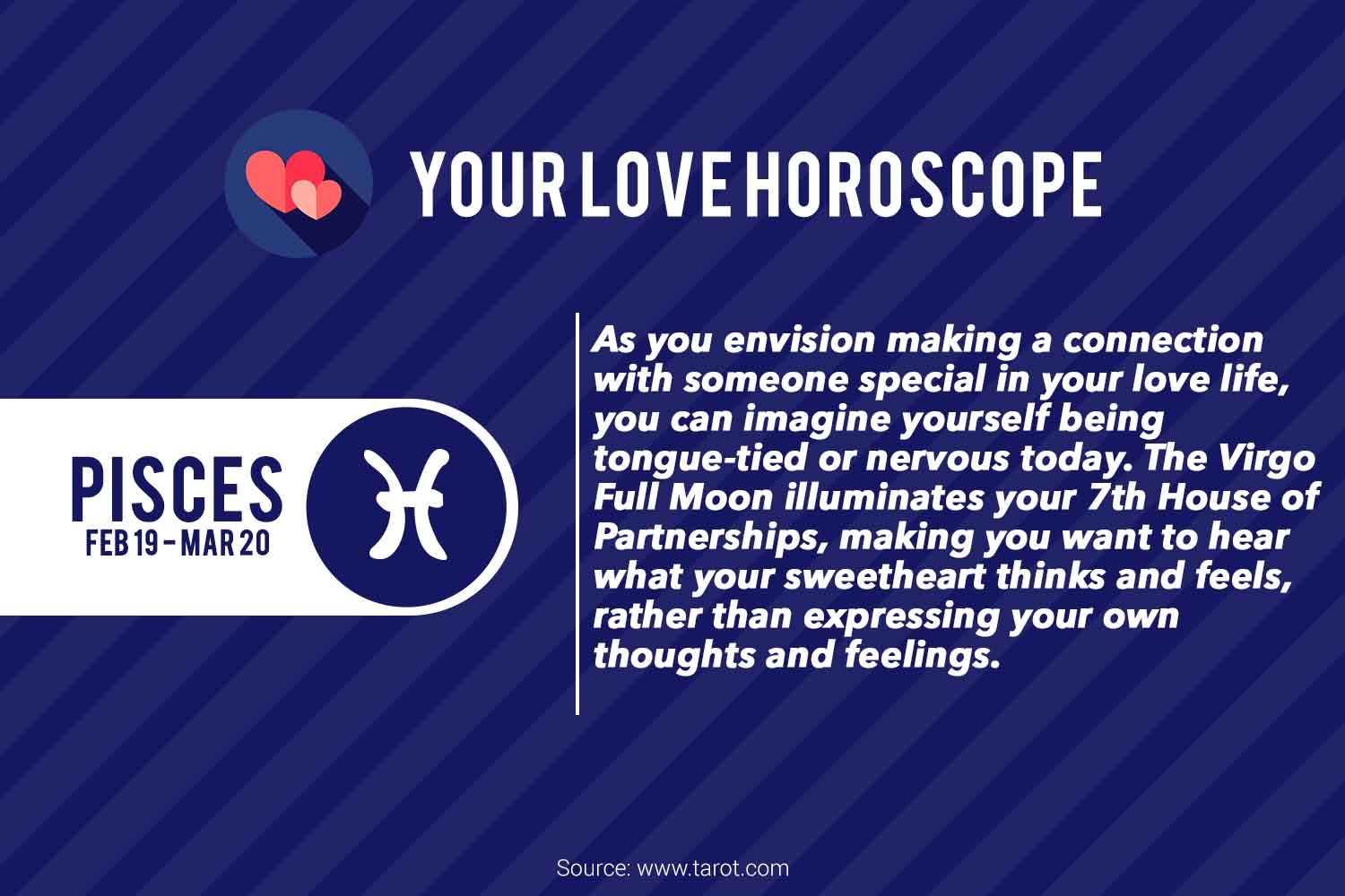 Love Horoscope 12 March 2017: Love is all there is to life