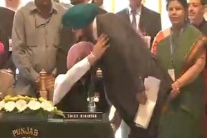 Navjot Singh Sindhu