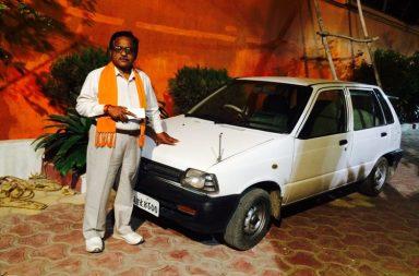 Radha Mohan Agarwal