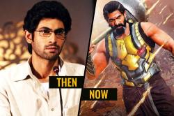 Baahubali 2 trailer proves that Rana Daggubati is the hottest male actor in Indian cinema [In pics]